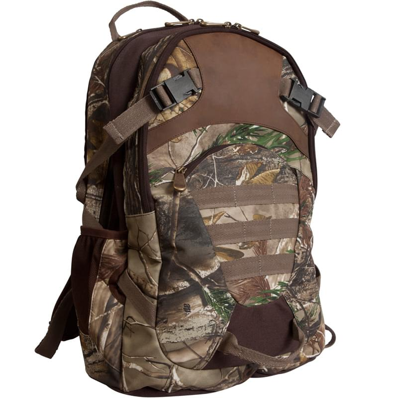 Canyon Outback Realtree™ Camo Backpack