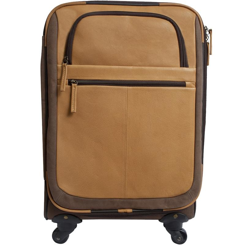 Canyon Outback Switzer Canyon Rolling Carry-On Bag