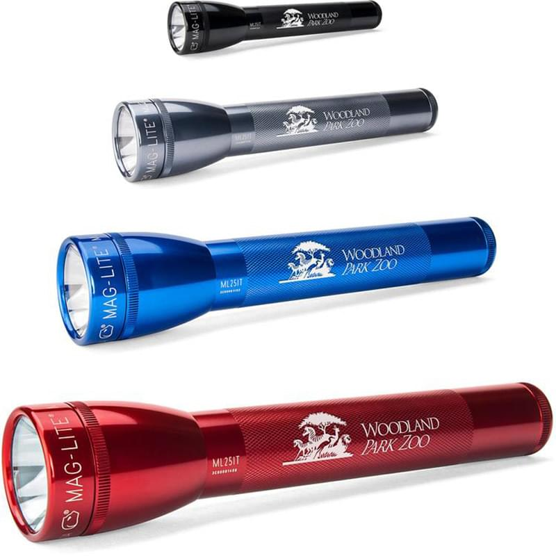 3 Cell C Maglite® Xenon Flashlight