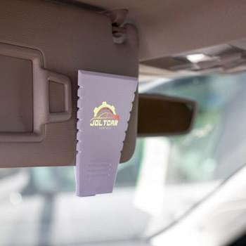 Window Wonder Clip-on Ice Scraper