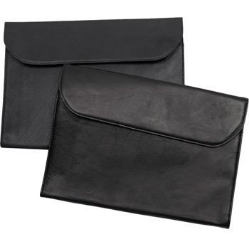 Badger Bluff Leather Portfolio/Brief
