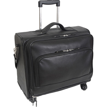 Canyon Outback Carlin Canyon Wheeled Briefcase/ Overnight