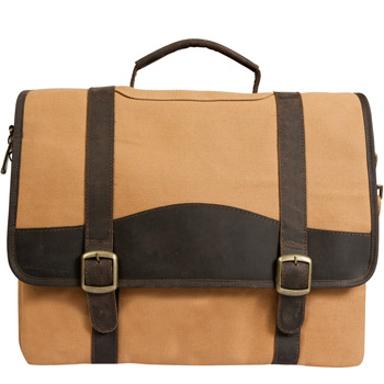 Canyon Outback Elk Valley Computer Briefcase