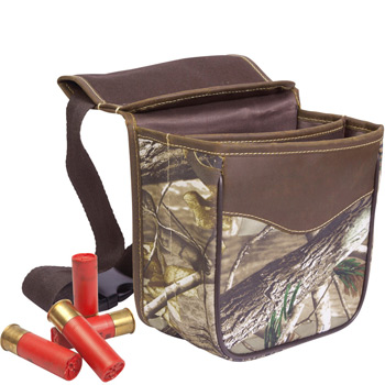 Canyon Outback Realtree™ Camo Shell Bag