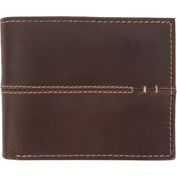 Canyon Outback Burr Canyon Zippered Wallet