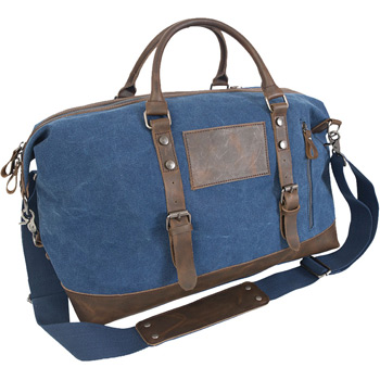 Urban Edge by Canyon Ryker Canvas Duffel Bag