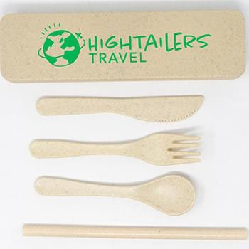 Natureware Cutlery Set
