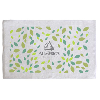 Full Color Microfiber Kitchen Towel