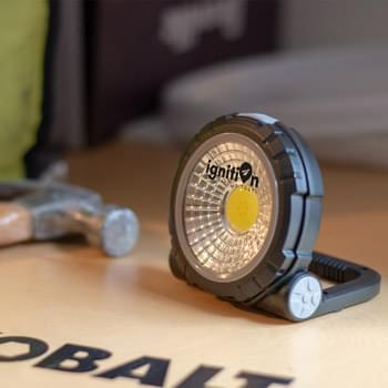 Sidekick Magnetic COB Work Light
