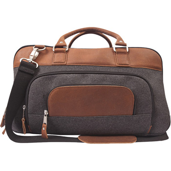 Urban Edge Brody Wool Duffel Bag