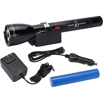Maglite® LED Rechargeable Flashlight System