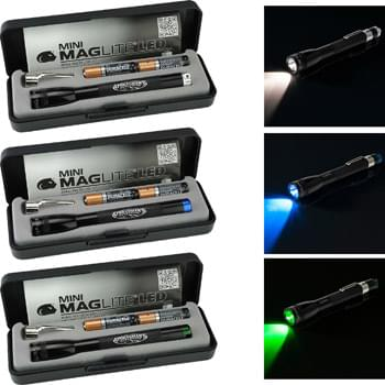 AAA Mini Maglite LED Spectrum