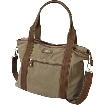 Urban Edge by Canyon Tucker Canvas Tote Bag