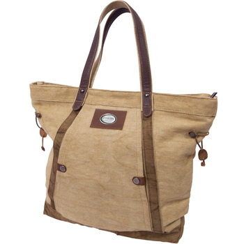 Urban Edge by Canyon Ashton Linen Tote Bag