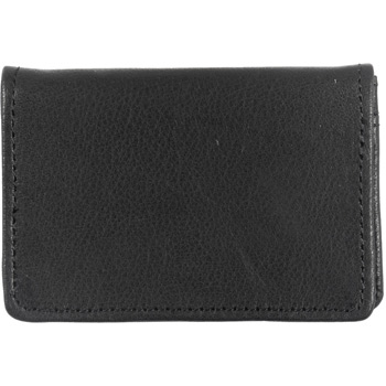 Buffalo Gusseted Business Card Case