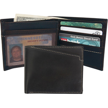 Canyon Outback Colter Canyon Wallet