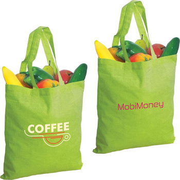 Econo 4.5 oz Cotton Tote